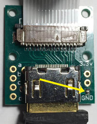 CSI-2 to HDMI - BATC Wiki